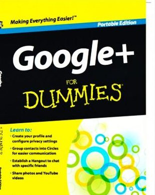 Hey Google, its time to can Google+ and find something ...