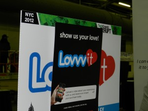 lovvvit app,max gottlieb,techcrunch disrupt,nibletz.com