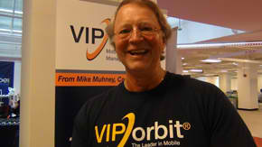 Mike Muhney,VIP Orbit,CRM,Startup,Guest Post,Dallas Startup,ACT