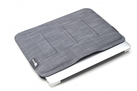 Macbook Air,Booq,Booq Viper Case, Macbook Air case, laptop cases,