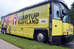 Startup Maryland, StartupMD, Baltimore startup,Pitch Across Maryland,startup,startups, startup news