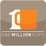 One Million Cups, Kauffman Foundation,startup,pitch event