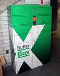 BufferBox,Waterloo startup,Canadian startup,startup,startup news