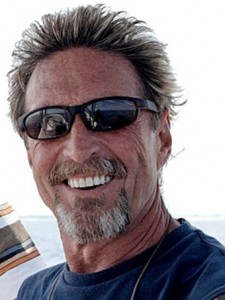 John McAfee, everywhere else, tech, Belize