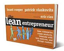 Lean Entrepreneur, Brant Cooper, Patrick Vlaskovits, everywhereelse.co The Startup Conference