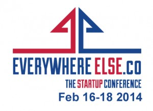 Female founders, everywhere else.co the startup conference, startups,startup panel,ee2013,ee2014