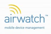 Airwatch,Atlanta startup,funding news,startup news