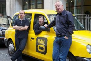 Hailo, Uber, European startup, ride hailing, startup news