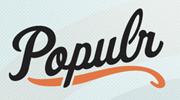 Populr, Populr.me, Nashville startup, startup news