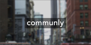 Communly,startups,startup interview, valley startup