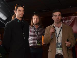 Briefskate,Startups,startup pitch,sxsw,sxswi,Startup Bus