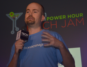 HomeSnap,DC startup,startup,startup interview,SXSW,SXSWi,techcocktail
