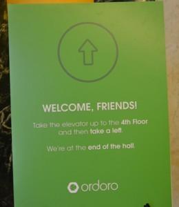 Ordoro,ATX Startup Crawl,SXSW startup crawl,sxsw,sxsw13