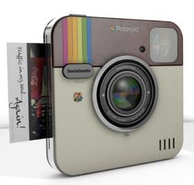 Socialmatic,Instagram,Polaroid,Instagram camera,Nevada startup,las vegas startup