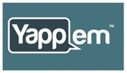 Yappem,sxsw,sxswi,techstars,startup,startup pitch video