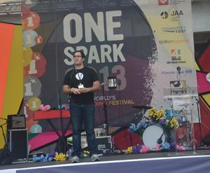 Aurora,OneSpark,OneSpark standings,crowdfunding,vote