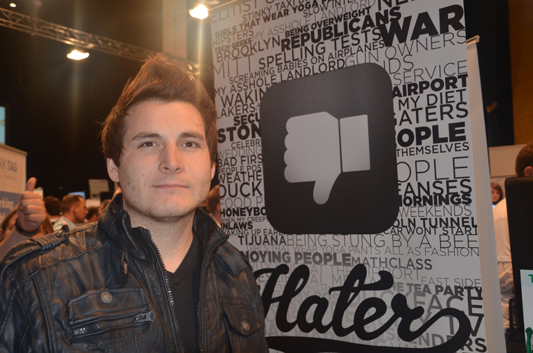 Hater-Andrewbatey