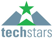 Techstars, Techstars New York, Mentors, Follow on Twitter, startup accelerator