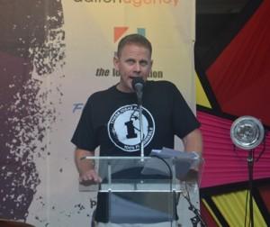 Jacksonville Jaguars,Brian Sexton,startups,crowdfunding