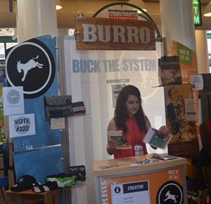 Burro Bags,Jacksonville startup,creator,OneSpark