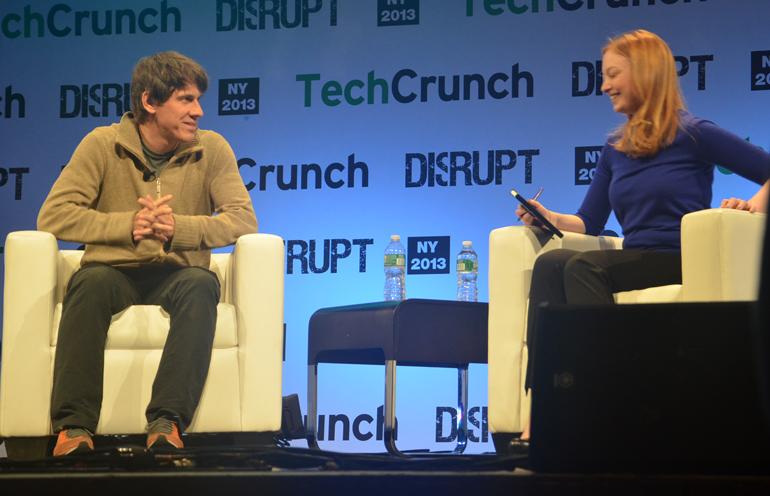 FourSquare,Dennis Crowley,Boston Marathon,Boston Bomber,TechCrunch Disrupt 2013