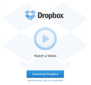 DropBox,startup marketing,user acquisition,startup tips