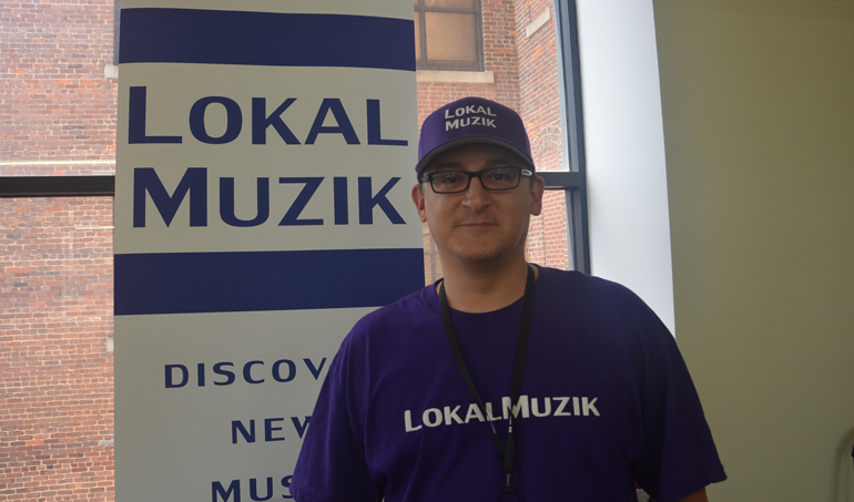 LokalMuzik,Florida startup,OneSpark,statup interview