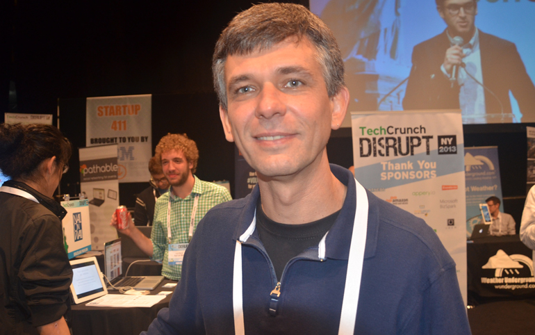 Peela,Brazillian startup,startup interview,TechCrunch Disrupt