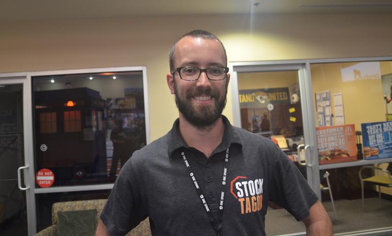 Stocktagon,The Factory,Jacksonville startup,OneSpark,Startup interview