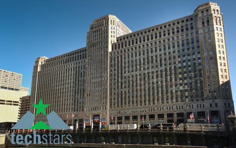 Techstars Chicago, 1871,startups,accelerator,startup news