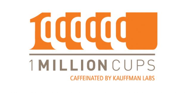 1 million cups, Delaware, Kauffman Foundation, startups, startup events