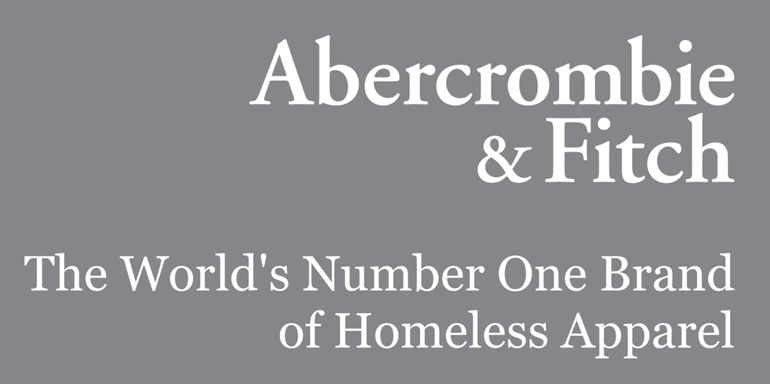 Greg Karber,Abercrombie & Fitch, Mike Jeffries, Social entrepreneurship