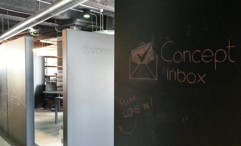 ConceptInbox,Madrid startup,startup interview