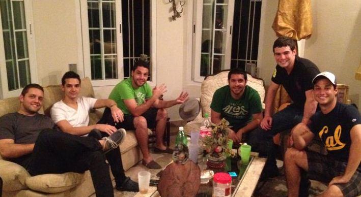 Deciderr, Panama Startup,startup interivew