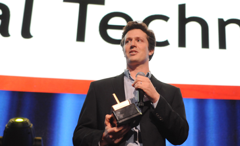 GeekWire,GeekWire Awards,Seattle startups