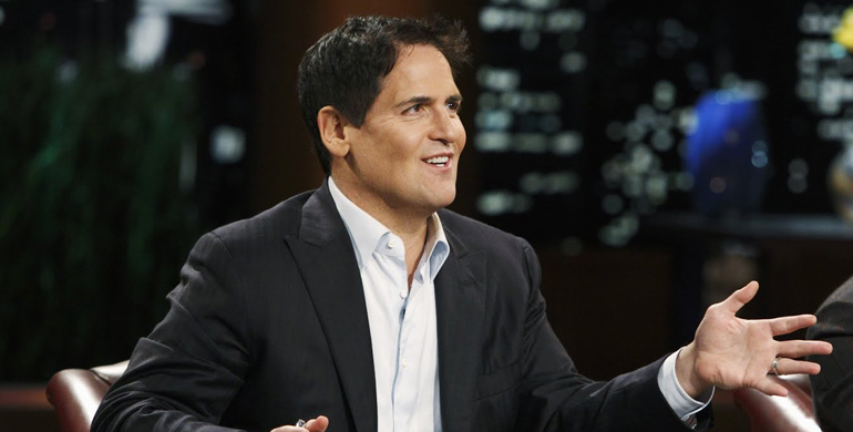 Mark Cuban, Dallas Mavericks, Crowd Sourcing,startups,Shark Tank