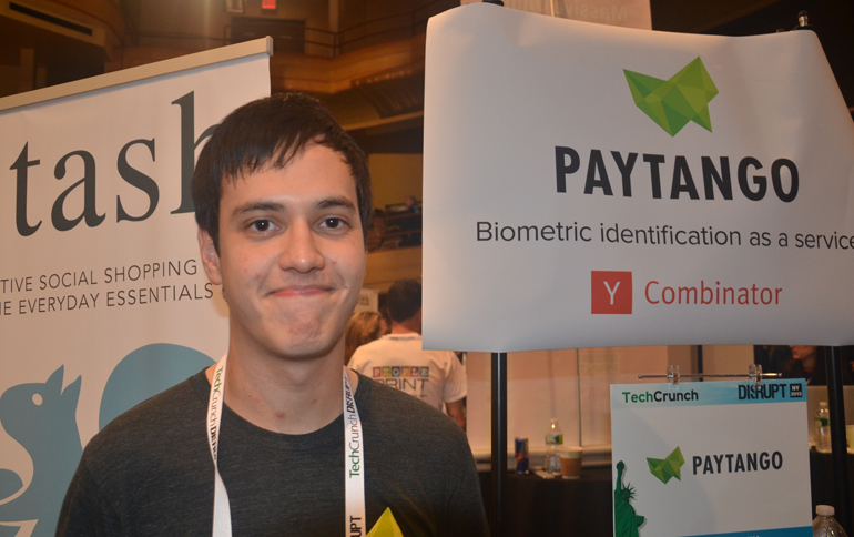 Paytango,Pittsburgh Startup,YCombinator,TechCrunch Disrupt