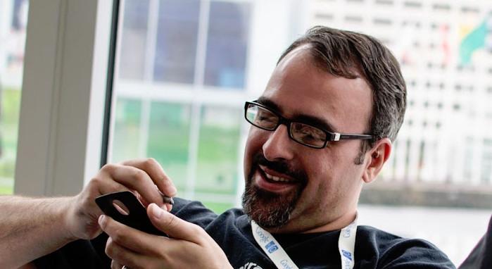 Cyanogen, Steve Kondik, Startup, Seattle Startup