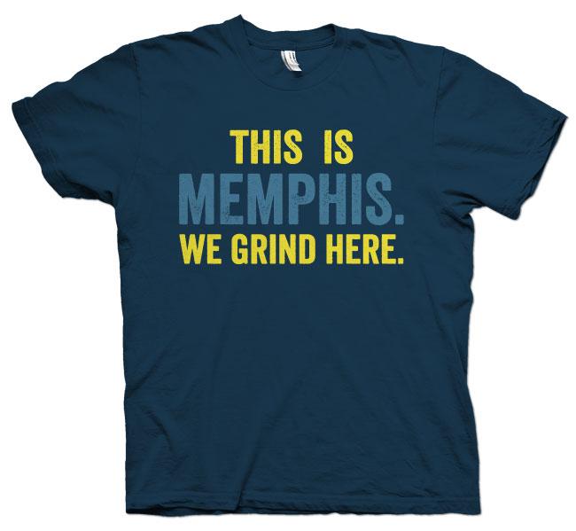 Hoop City Memphis, Memphis, Memphis starutps,starutp,grit