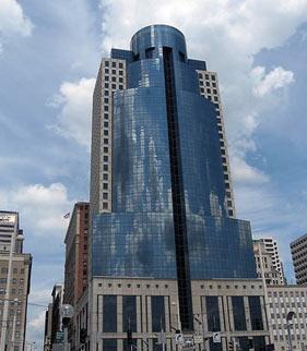 Ernst & Young, Cintrifuse, Cincinnati Startups, startup