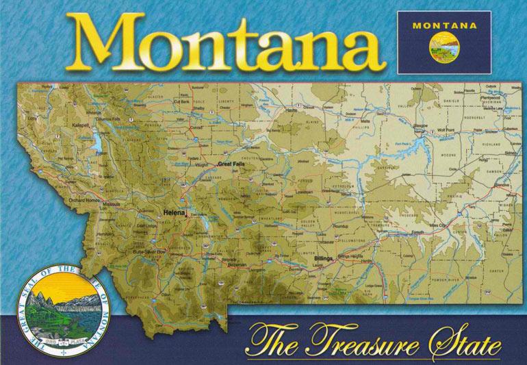 Montana, Kauffman Foundation, Startups