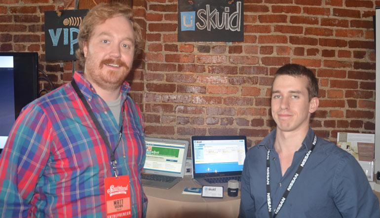 Skuid, Chattanooga startup, Southland, startups, Salesforce