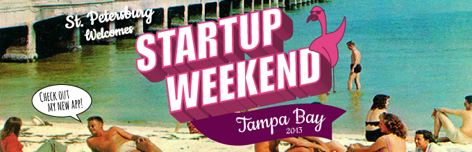 Tampa Bay startup weekend, teenpreneur, teenager,