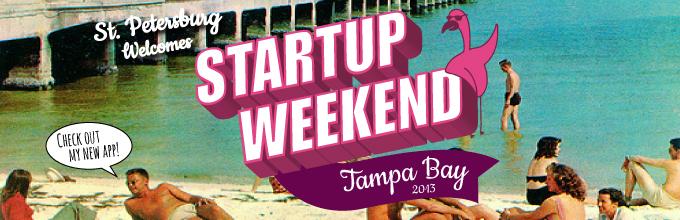 Tampa Bay startup weekend, teenpreneur, teenager,