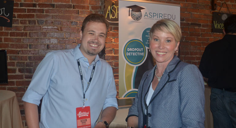 AspirEDU,Florida Startup,everywhereelse.co,Startup Weekend, Southland