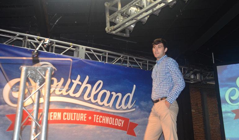 Banyan,Chattanooga Startup,startup, Toni Gamayel, Gigtank, Southland