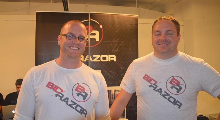 BidRazor, Cap Innovators, St. Louis Startup, Chicago TechWeek,