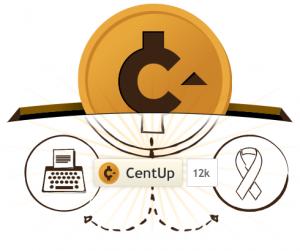 Centup,Chicago startup,startups,nibletz,content