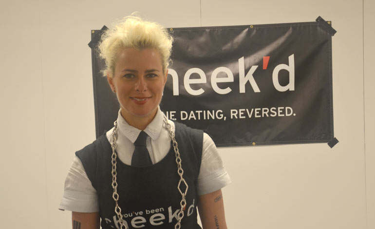Cheekd, New York startup, startup, startup interview, Chicago TechWeek