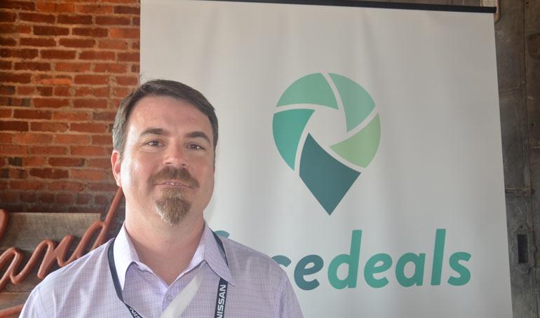 Facedeals, Nashville startup,startup,Southland